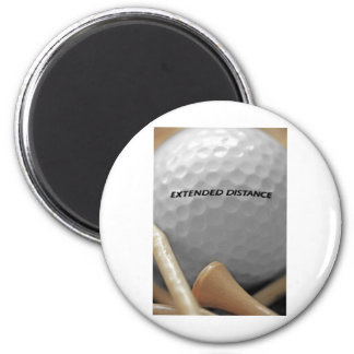 For the Golf Lover Magnet