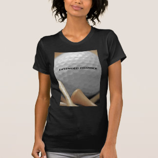 For the Golf Lover T-Shirt