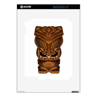 FOR THE GREATNESS iPad 2 SKIN