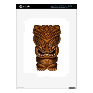 FOR THE GREATNESS iPad 3 SKIN