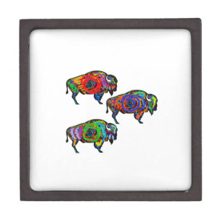FOR THE HERD JEWELRY BOX