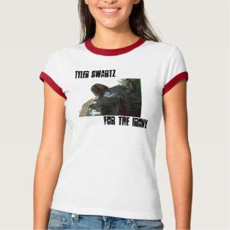 For The Irony Tyler Swartz Shirt