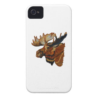FOR THE KING iPhone 4 COVER