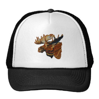 FOR THE KING TRUCKER HAT