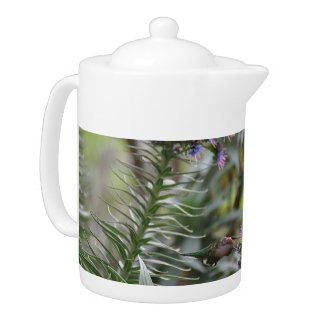 For the Kitchen Teapot