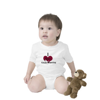 For the littlest ghosthunters tees