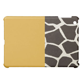 For the Love of Giraffes iPad Mini Cover