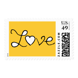 FOR THE LOVE OF IT SUNSHINE POSTAGE