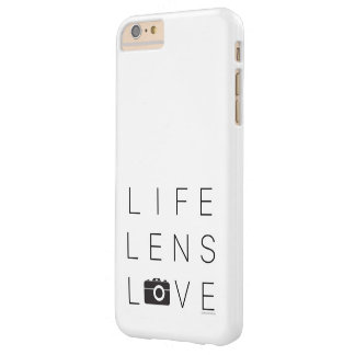 For the Love of Photography iPhone 6/6s Case