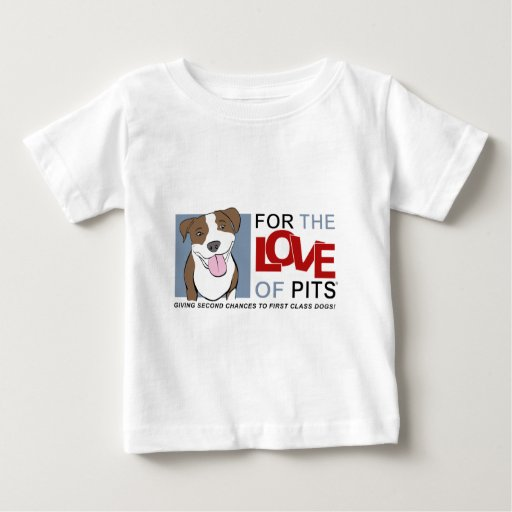 For the Love of Pits' products Shirts