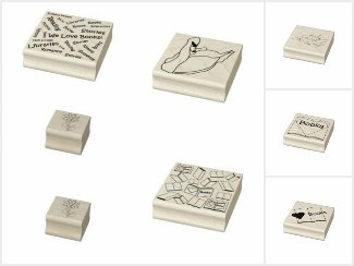 For The Love Of Rubber Stamps