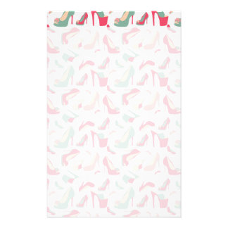 For the Love Of Shoes Stationery