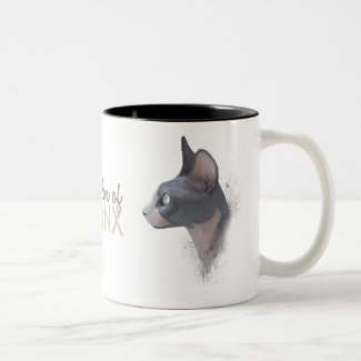 For the love of SPHYNX