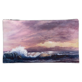 For the Love of the Sea Cosmetic Bags