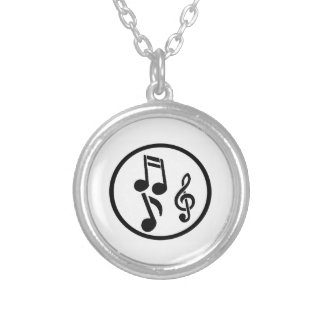 FOR THE MAESTRO NECKLACES