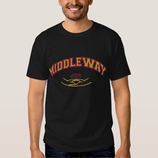 For the Middlewayfarer Tshirts