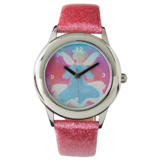 FOR THE PERFECT ANGEL... PRETTIEST KID WATCH