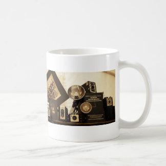For the Photographer Coffee Mug
