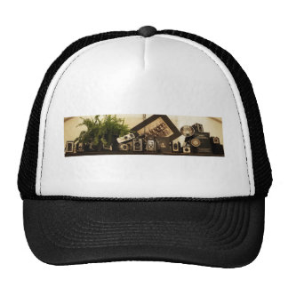 For the Photographer Trucker Hats