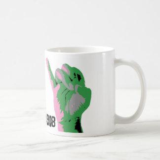 For the Pretty Girls... Coffee Mug