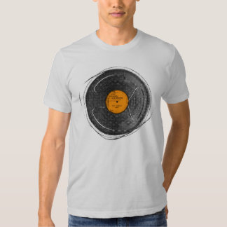 For the Record Tshirt