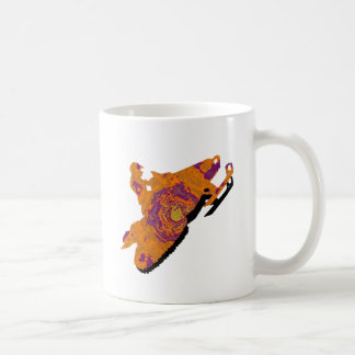 FOR THE RIDE COFFEE MUGS