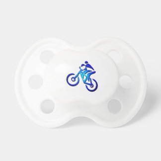 FOR THE RIDE PACIFIER