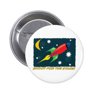 For The Stars! Button