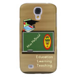 For the Teacher Samsung Galaxy S4 Case