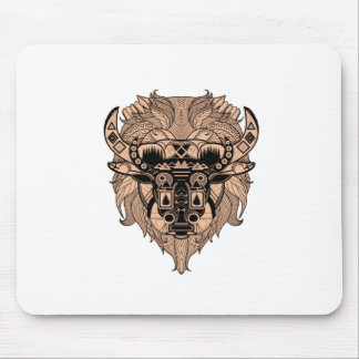 FOR THE TIME MOUSE PAD