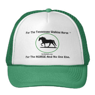 For The TWH Logo Hats