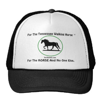 For The TWH Logo Mesh Hats