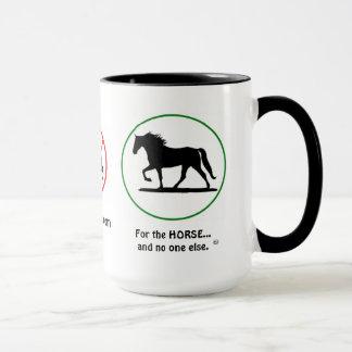 For The TWH Three Symbol mug