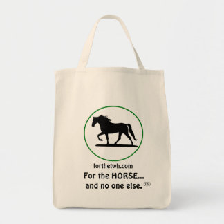 For The TWH Tote Bags