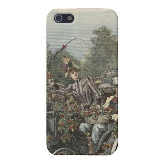 For the Victims of Duty Case For iPhone SE/5/5s