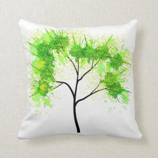 For There is Hope! Throw Pillow