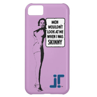 For Thick Girls Only iPhone 5C Cover