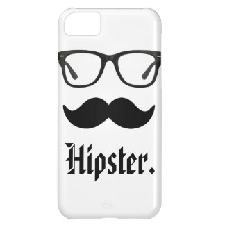 For those who were hipsters before it was cool cover for iPhone 5C
