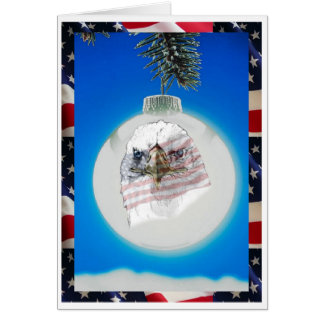 For Troops This Holiday Card