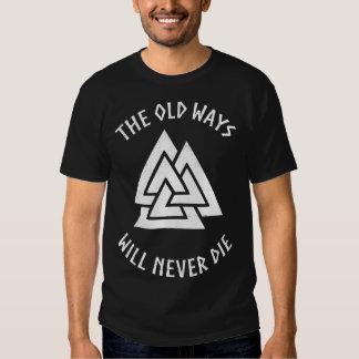 For Viking fans T-shirt