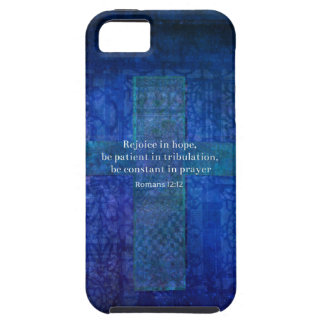 For we walk by faith, not by sight iPhone 5 cover