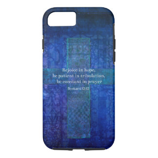 For we walk by faith, not by sight iPhone 8/7 case