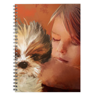 for what we could become spiral notebook