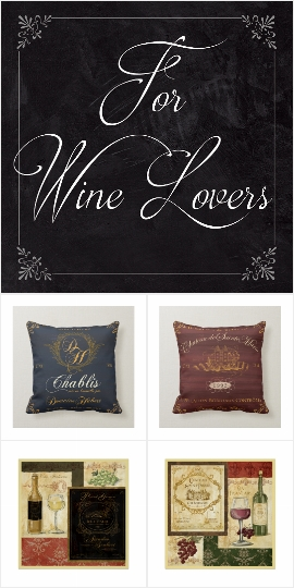 Gift collection For Wine Lovers