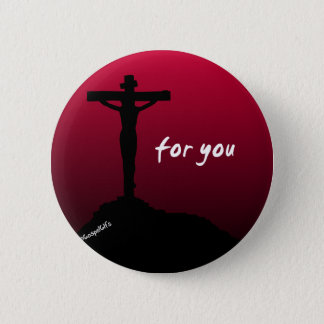 """For You"" Christian Button"