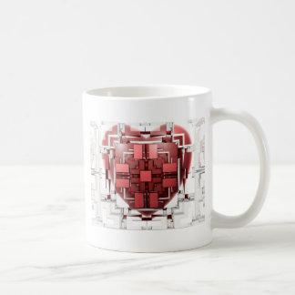 For You Classic White Coffee Mug