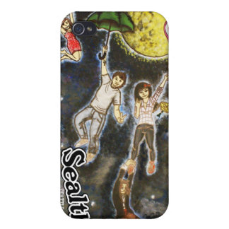 For You - iPhone 4 Custom Case Cases For iPhone 4