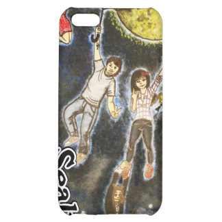 For You - iPhone 4 Custom Case iPhone 5C Cover