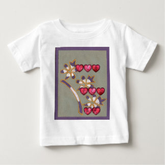For you me.jpg baby T-Shirt