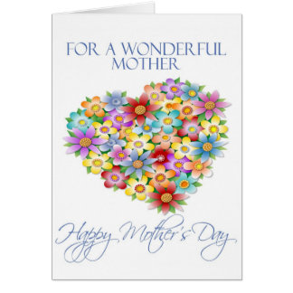 For You Mom Mother's Day Card